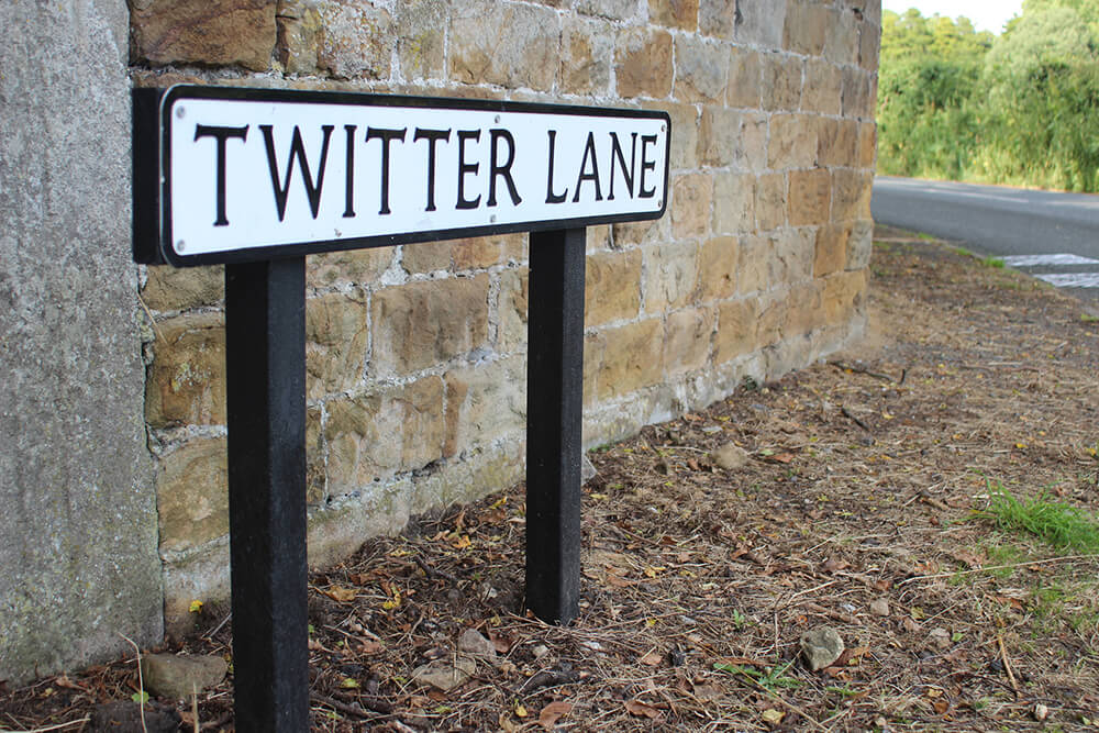 Twitter is the ideal marketing platform for your small business