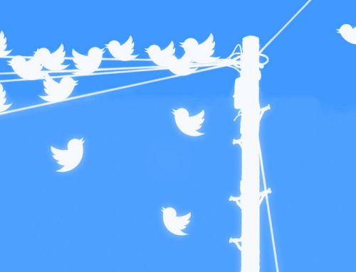 3 easy steps to build your Twitter community and online network